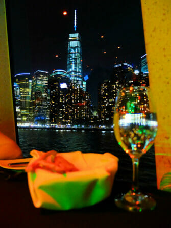 Crociera con cena a New York - One World Trade