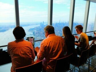 One World Observatory Bar