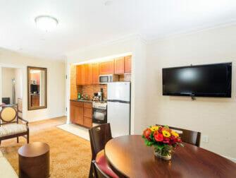 Appartamenti a New York - Radio City Apartments interni
