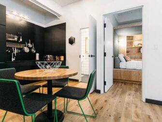 Appartamenti a New York - WeLive appartamento