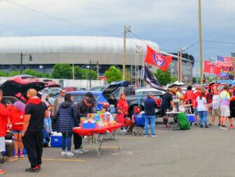 Arena NY Red Bulls
