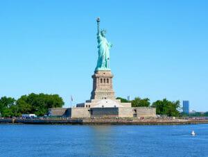 Circle Line Crociera Landmarks - Statua della Libertà