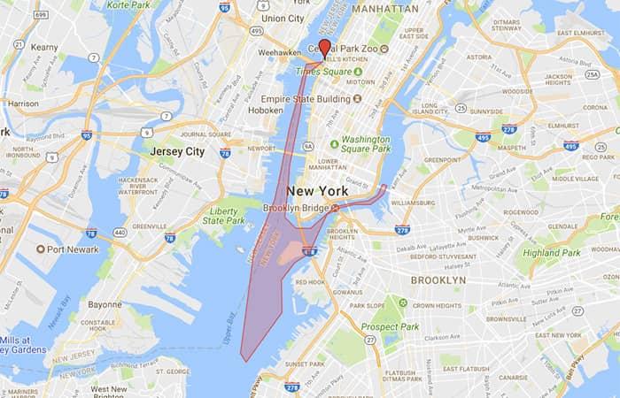 Circle Line Crociera Landmarks and Brooklyn Cruise - Itinerario