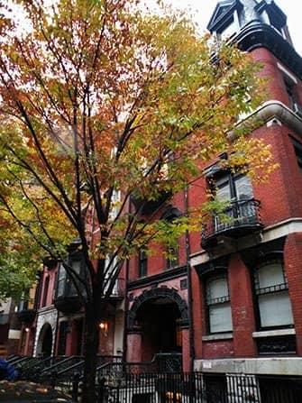 Upper East Side a New York Case su Lexington Ave