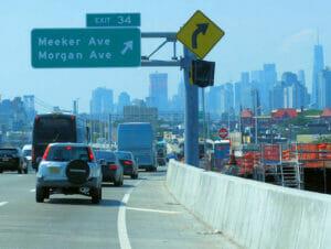 Noleggio auto a New York
