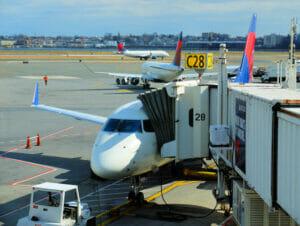 Volare a New York