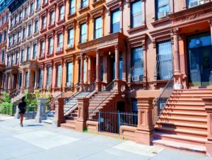 Harlem a New York