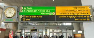 Collegamento aeroporto JFK-Manhattan