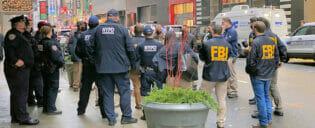 Sicurezza a New York