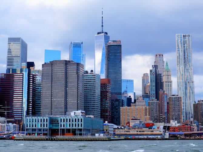 Il tempo a New York
