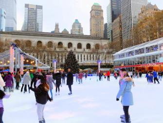 Cosa indossare a New York - Inverno