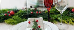 Crociera con cena alla Vigilia di Natale a New York