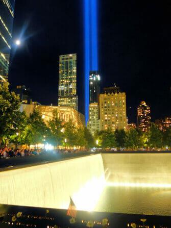 Ground Zero Luci