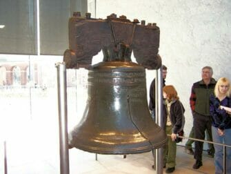 Da New York a Philadelphia e Amish Country escursione di un giorno - Liberty Bell