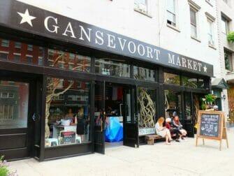 Mercati di New York - Gansevoort Market
