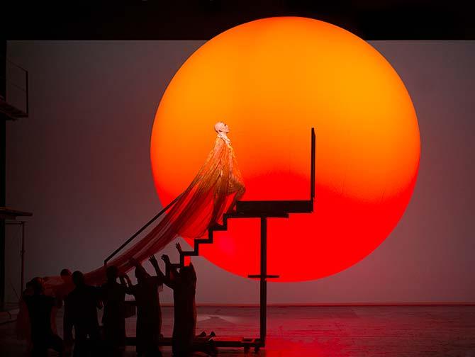Biglietti per l'Opera a New York - Akhnaten