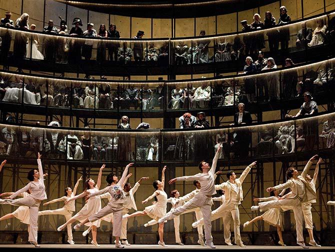 Biglietti per l'Opera a New York - Orfeo