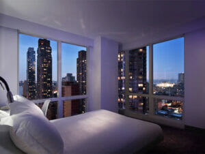Yotel a New York