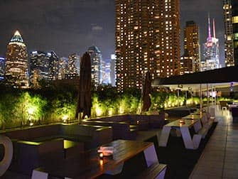 Yotel a New York - Rooftop