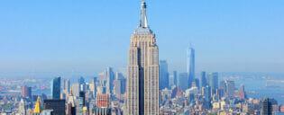 Biglietti Empire State Building