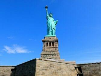 Giro in battello Statua della Libertà