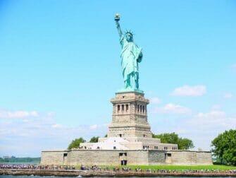 New York Pass - Statua della Libertà