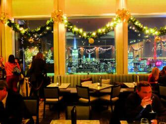 Rockefeller Center di New York - Bar SixtyFive