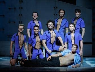 Il Musical Mamma Mia a New York