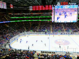Partita New York Islanders