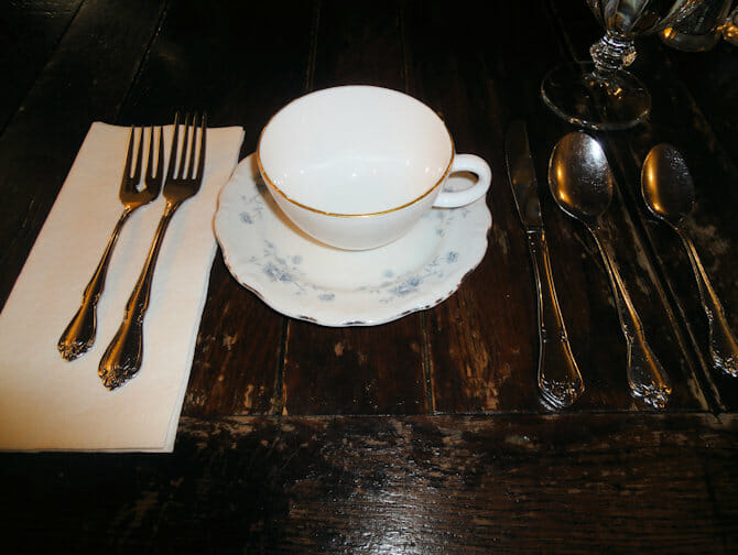Alices Tea Cup a New York City