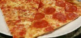 La migliore pizza a New York