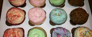 Migliori cupcake a New York