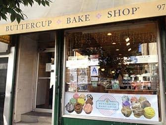 Buttercup Bake Shop a New York