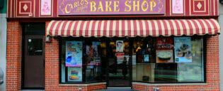 Carlo il Boss delle torte a New York