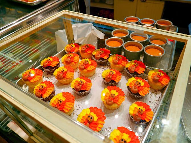 Magnolia Bakery a NYC