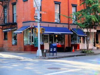 Magnolia Bakery a New York