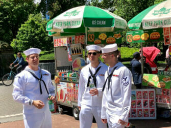 Fleet Week in New York