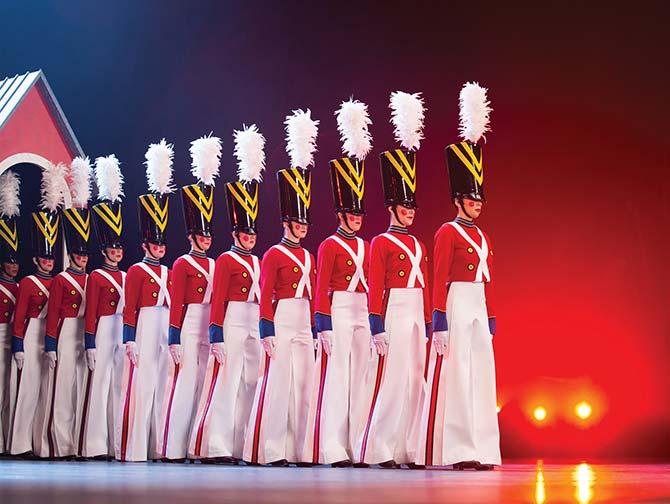 Biglietti per Radio City Christmas Spectacular - Soldatini