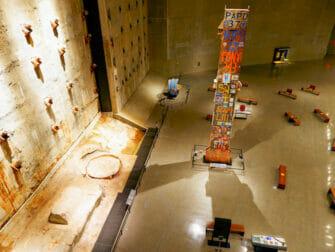 911 museum new york