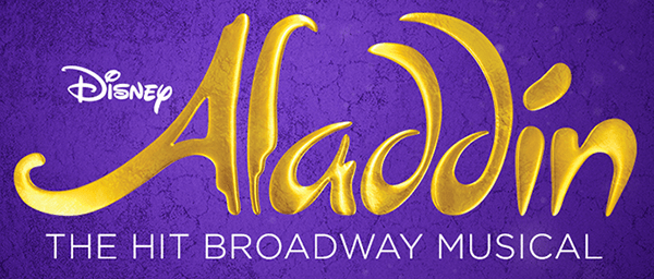 Biglietti per Aladdin a Broadway