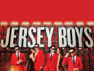 Biglietti per Jersey Boys a New York