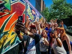 Hip Hop Tours a New York