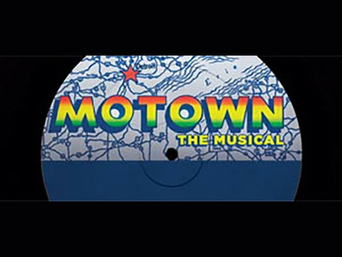 Motown on Broadway New York