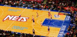Biglietti dei Brooklyn Nets