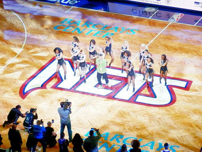 Biglietti dei Brooklyn Nets - Spettacolo