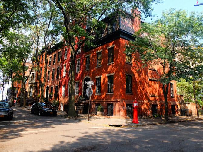 Tour di Brooklyn - Brooklyn Heights