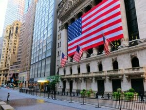 Financial District Tour in New York