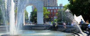 Tour dei luoghi dei film e delle serie televisive a New York