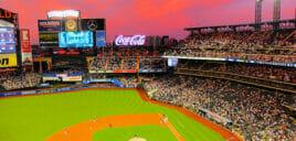 Biglietti dei New York Mets