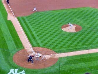 Biglietti dei New York Yankees - Giocatori